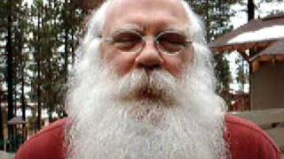 Santa Claus Dear Mr  President 1 (Pepsi)