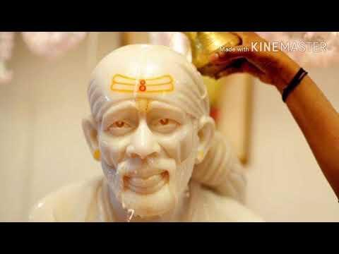 Shri Sadguru Sainath Maharaj ki jai