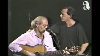 Créeme: Silvio Rodríguez y Vicente Feliú YouTube Videos