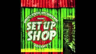 Julian Marley ft Bugle - Move Dem