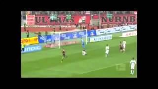 ║1.FC NÜRNBERG║TOP 10 TORE DER SAISON 2011- 2012