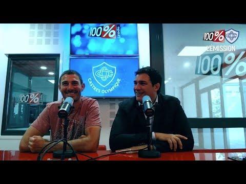 100% CO avec Yannick Caballero et Matthias Rolland