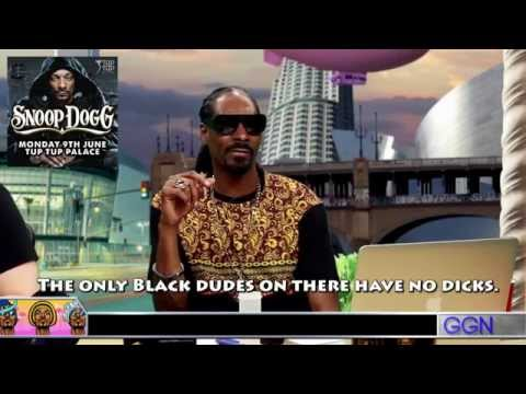 Seth Rogen & Snoop Dogg Getting Stoned, Discussing Game of Thrones