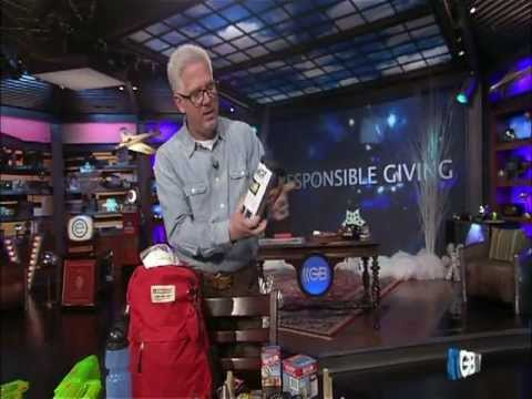Glenn Beck on the MyPatriotSupply Survival Seed Vault  sc 1 st  YouTube : glenn beck food storage  - Aquiesqueretaro.Com