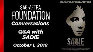 Conversations with SADIE