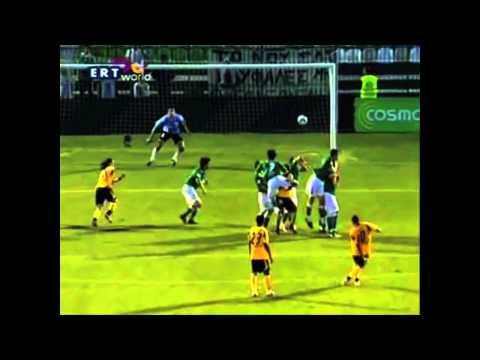Rivaldo ● AEK Athens ● 2007-2008