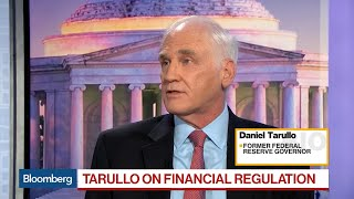 Ex-Fed Governor Tarullo Warns of CFPB, Capital Changes