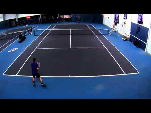 Men's Tennis   Portland vs Idaho