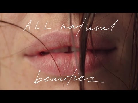 Free People Presents | All Natural Beauties