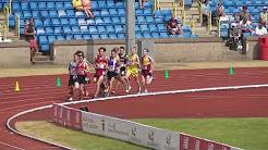 1500m Inter Boys Final English Schools Championships 14072018