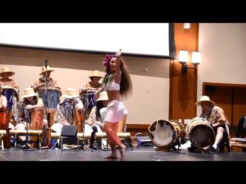 Ori Tahiti San Diego 2016 - Samantha Morgan McClymonds Nguyen