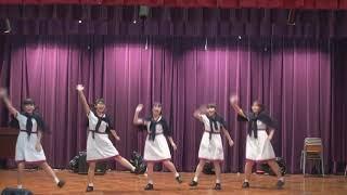 Publication Date: 2021-08-16 | Video Title: 張祝珊英文中學 歌唱比賽(二)Cheung Chuk Sha