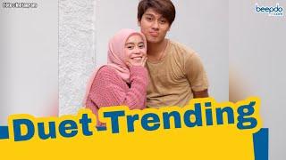 Lagu Kulepas dengan Ikhlas Lesti Kejora Trending, Rizky Billar Punya Harapan Ini