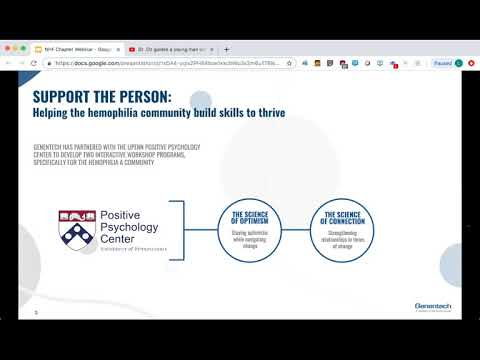 Coaching Webinar: New Psychosocial Support Resources Offered by Genentech
