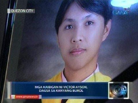 patama sa mga datování kaibigan jak říct svému bývalému datování jeho příteli