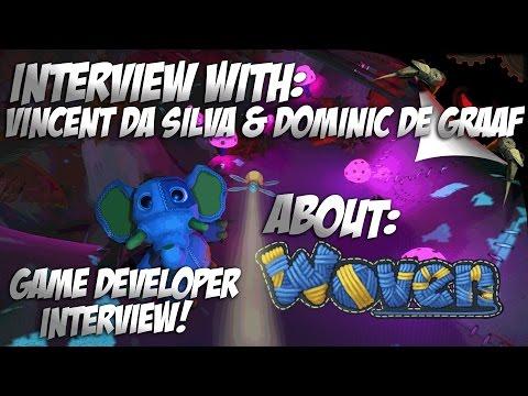 Developer interview: Woven