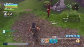 New Fortnite Battle Royale Update Gifting System //Road To 200 Subs