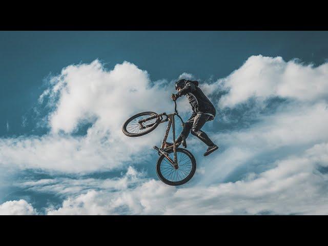 SymphoBreaks - Движение [Electro Freestyle Music]