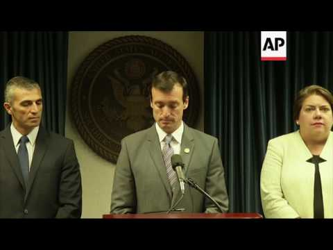 $1B Medicare Fraud Nursing Home Scam, 3 Charged