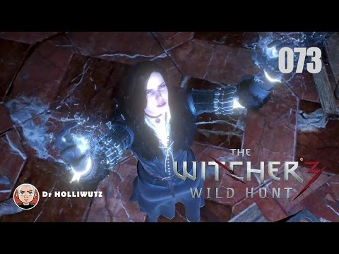 The Witcher 3 #073 - Zauber mit Yennefer [XBO][HD] | Let's play The Witcher 3 - Wild Hunt