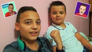 ЕДЕМ в гости к Ярику TRUMP и Егорке STAR  Шоппинг МАЛЬЧИКИ против ДЕВОЧЕК Tumblin' Minions game