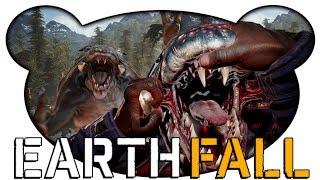 Earthfall #02 - Die Rache des Jar Jar Binks (Werbung Gameplay Deutsch)