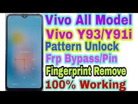 Vivo y91 pattern unlock in miracle crack - MOBILE GURUJi