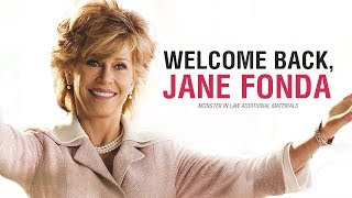 Monster In Law - WELCOME BACK, JANE FONDA (Additional Materials)