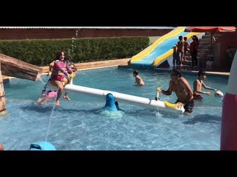 Vlog praia e piscina em jericoacoara doovi for Vlog in piscina