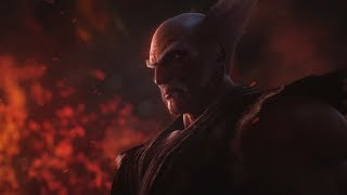Download Father's Day Special: Heat Haze Shadow (Tekken 7) -Dual Mix- MP3 song and Music Video