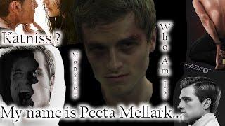 Peeta Mellark ( & Katniss Everdeen)  - Don