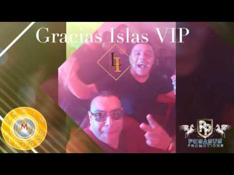 Marin Records Gracias Islas VIP Anaheim