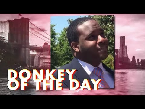 Fox 4 News Dallas | Donkey Of The Day