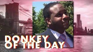 Fox 4 News Dallas | Donkey Of The Day