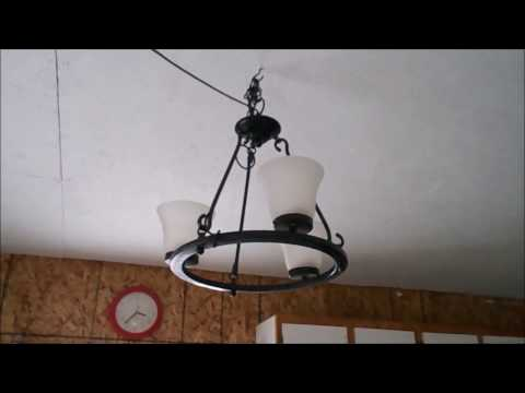 Inexpensive Solar Lights For Our Off Grid Homestead