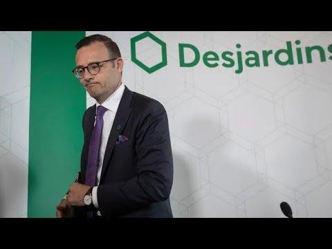 Desjardins Members Demand New Social Insurance Numbers
