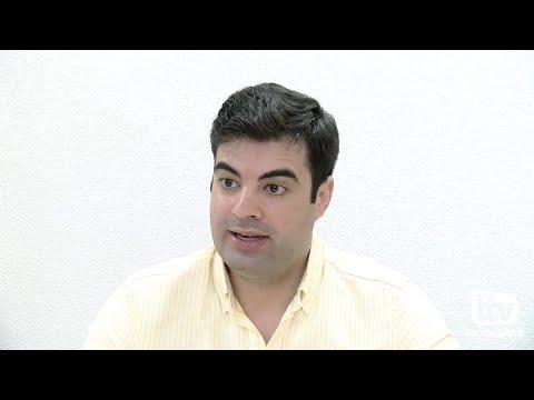 VÍDEO: Entrevista a Jesús López, presidente de la Mesa sobre la Ocupación en Lucena, sobre el primer paquete de medidas adoptadas
