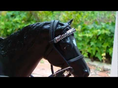 Breyer Horse Movie : Molly By Golly Part 2