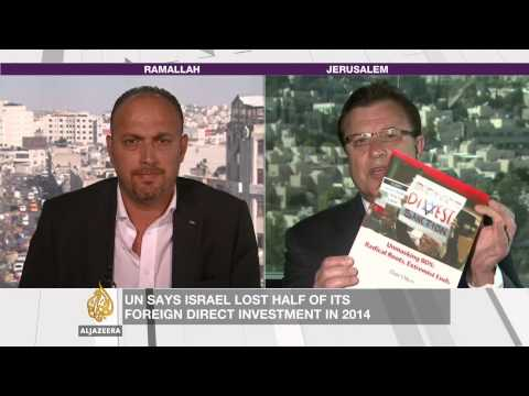 Is 'BDS' A Threat To Israel?