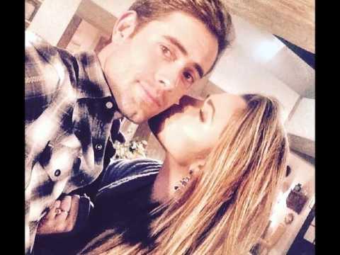 Gabriel Rossi y Isabella Castillo