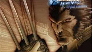 """X-Men """"Wolverine"""