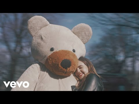MEGHAN TRAINOR - ALL THE WAYS (Official Music Video)