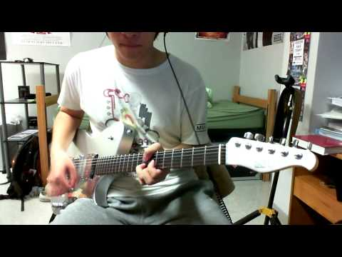 Hyper Music, MUSE - Guitar Cover