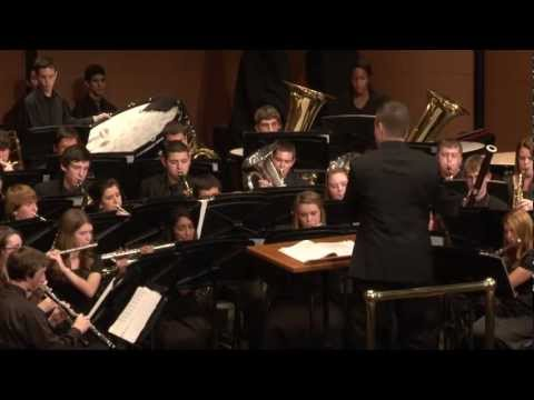 Concert Bands at the 2012 Music for All National Festival