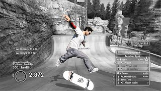 done with skate 3