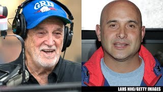 Maybe 'Cancer on the Radio' Craig Carton deserves compassion