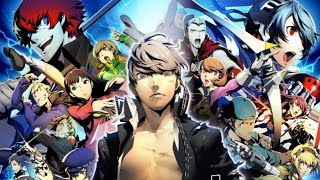 Persona 4 Arena Ultimax Review