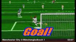 OLDERGAMES.COM : Onside Soccer 3DO footage part #1
