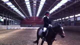 VIDEO: Lisanne Schaap Coco Chanel - HCB Barendrecht 28 ...