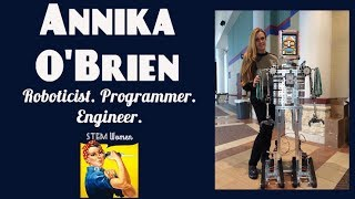In The Spotlight, With Annika O'Brien
